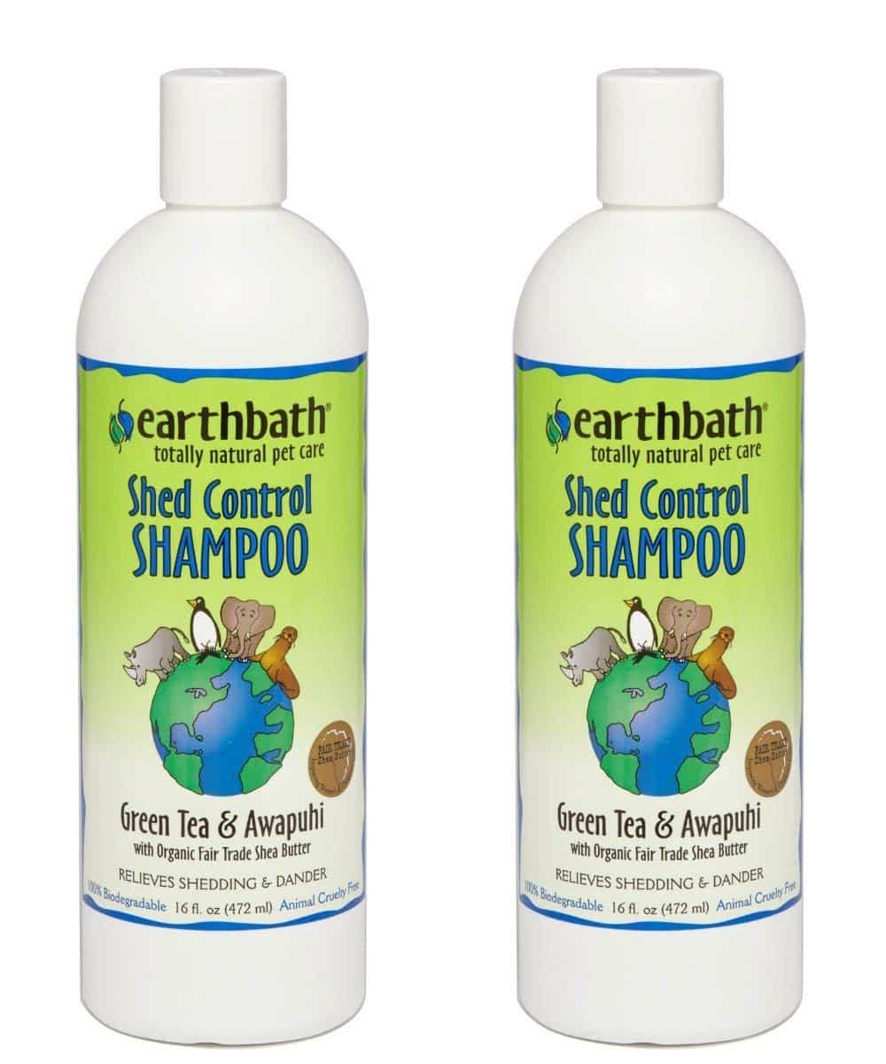 Earthbath Pet Shampoo