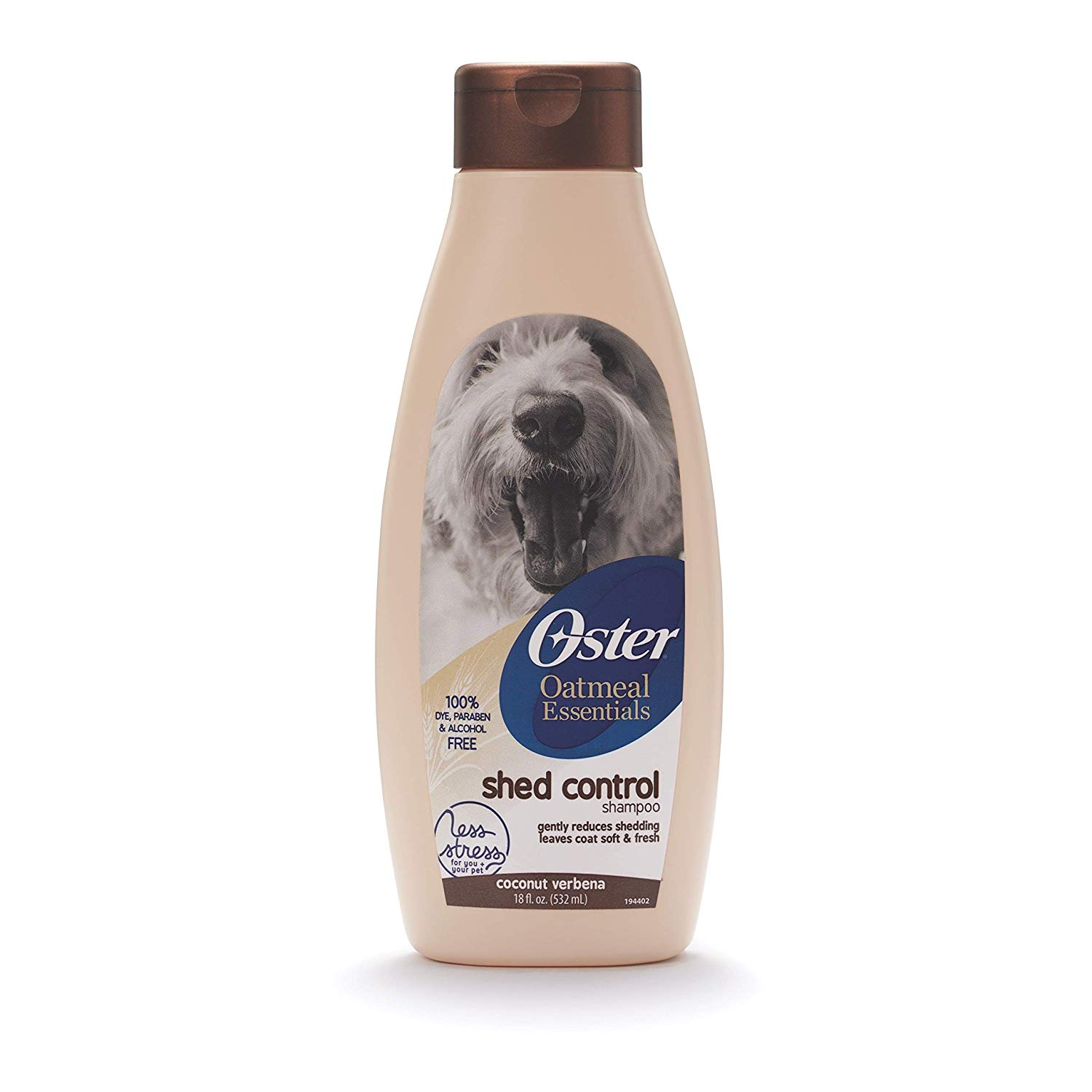 Oster Oatmeal Essentials Shampoo