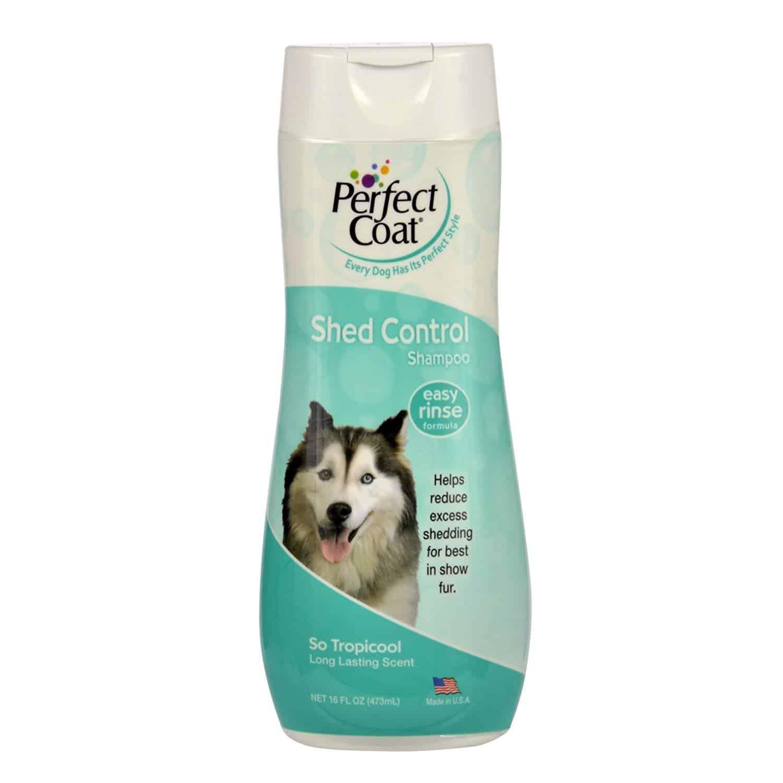 Perfect Coat Shed Control Shampoo