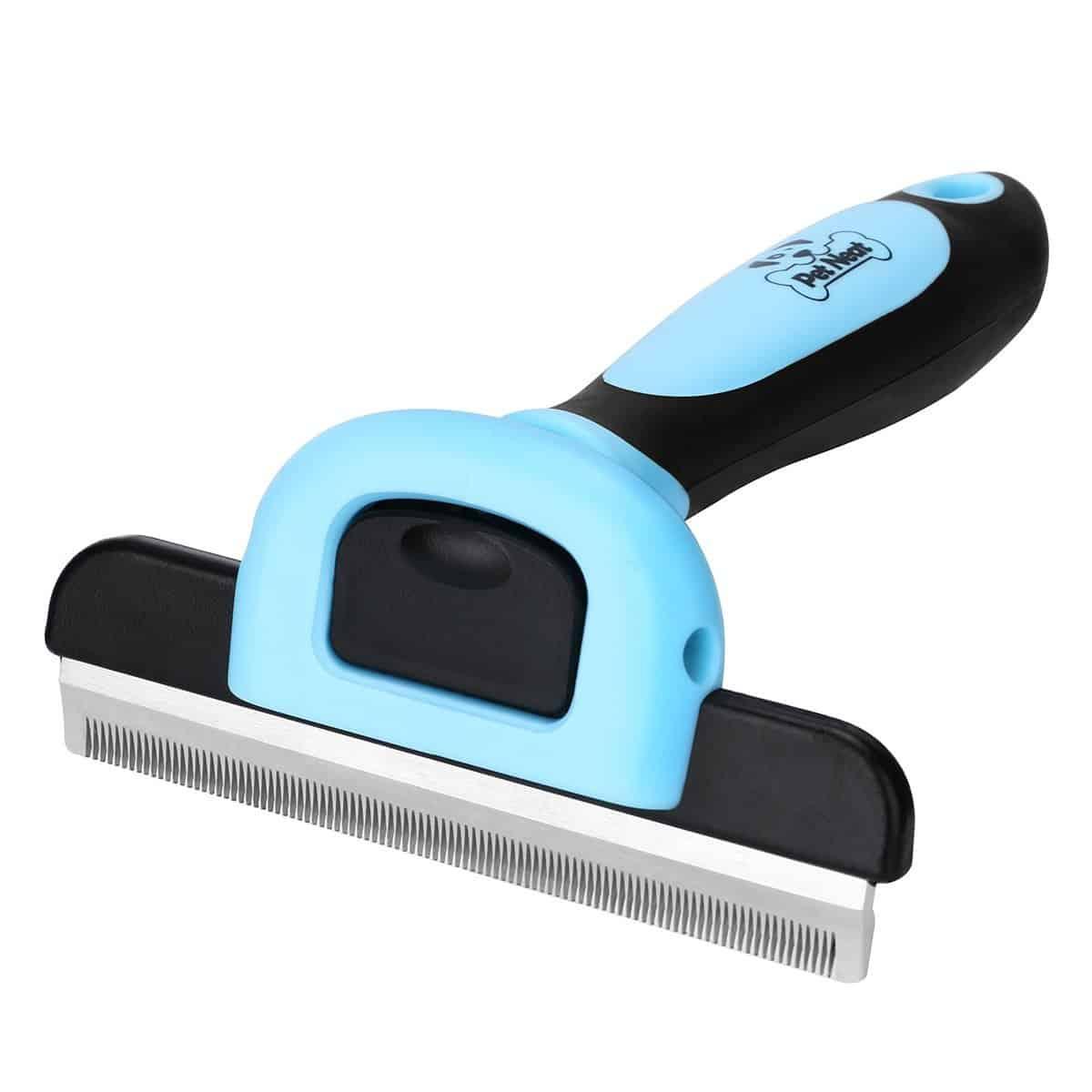 Pet Grooming De-Shedding Tool