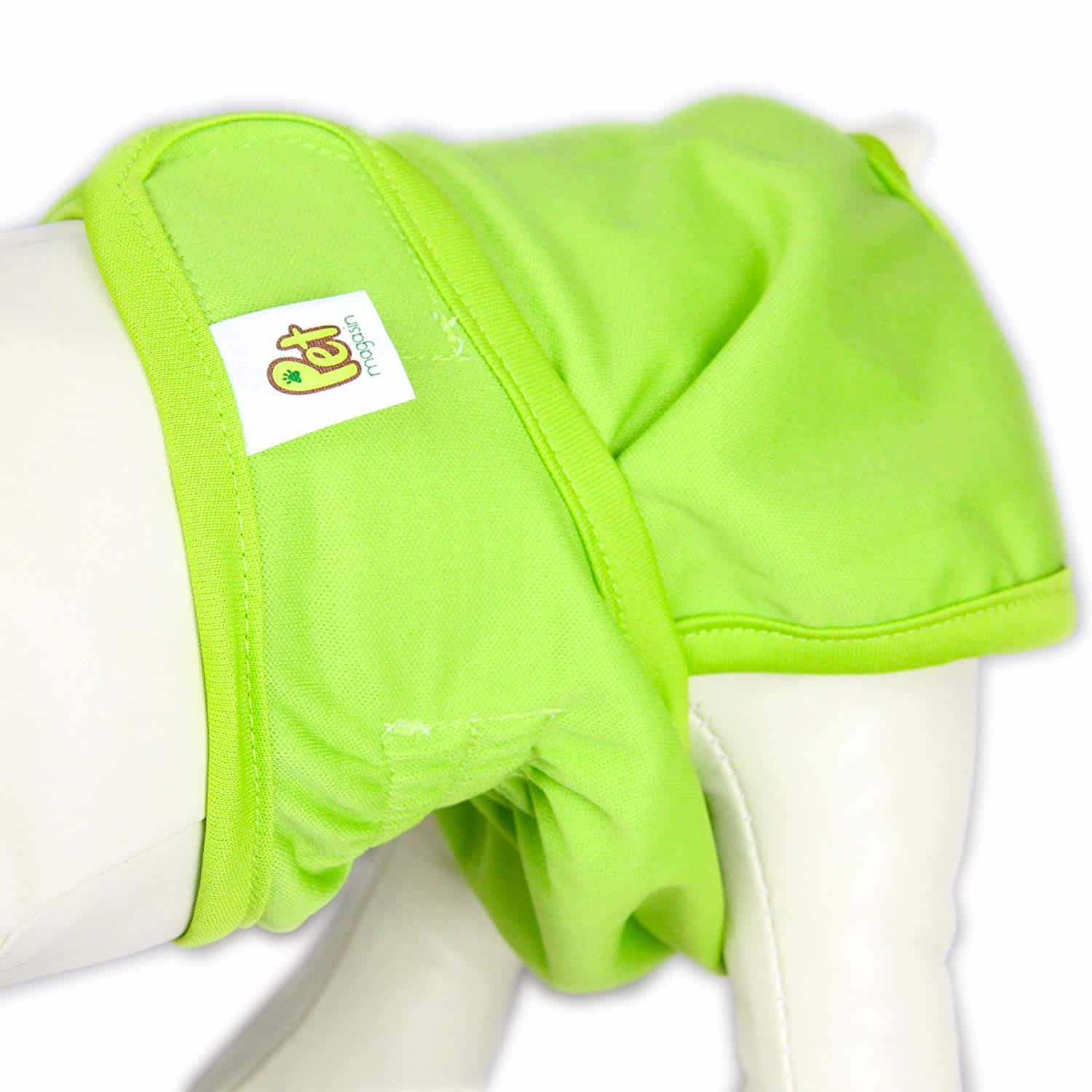 Pet Magasin Reusable Dog Diapers