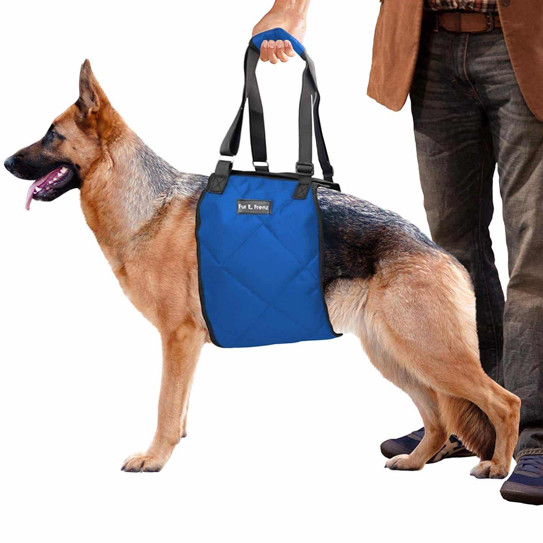 Dog Lift Harness Sling