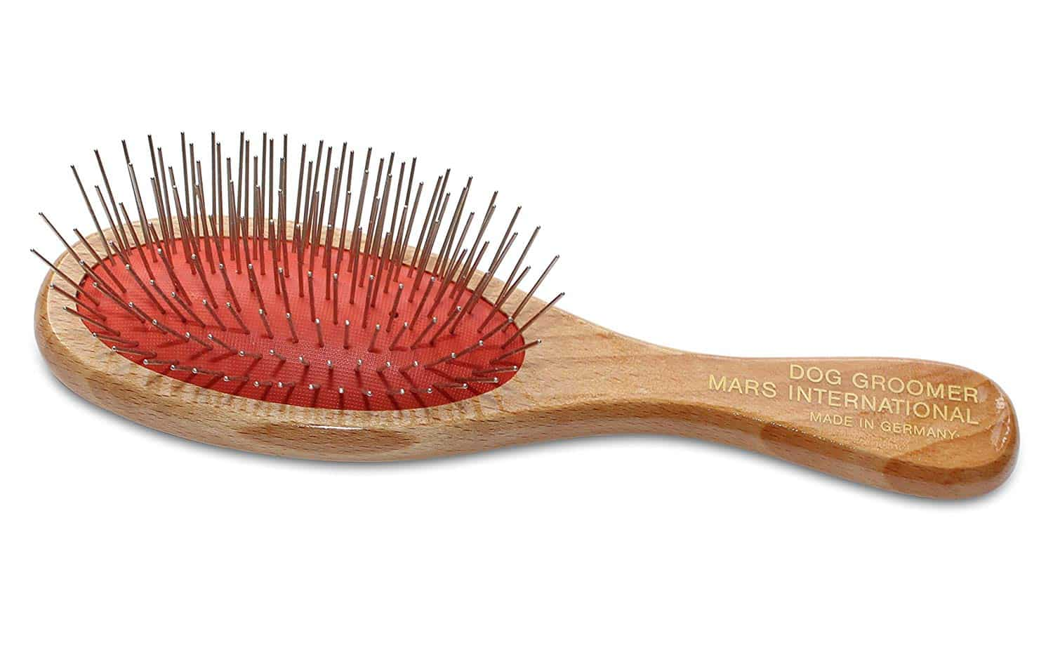 Mars Professional Grooming Brush