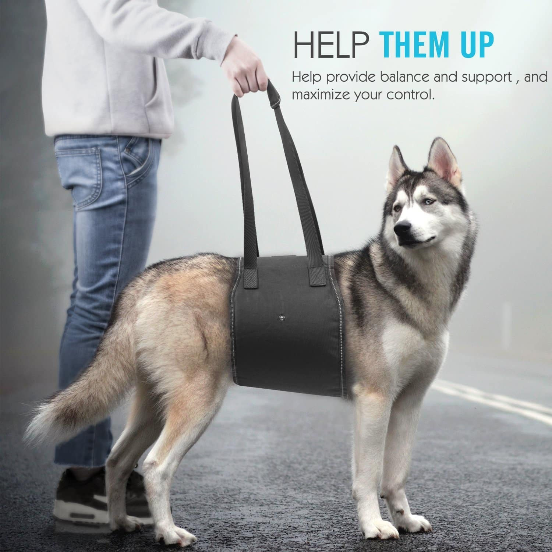 PAWABOO Dog Aid Assist Sling