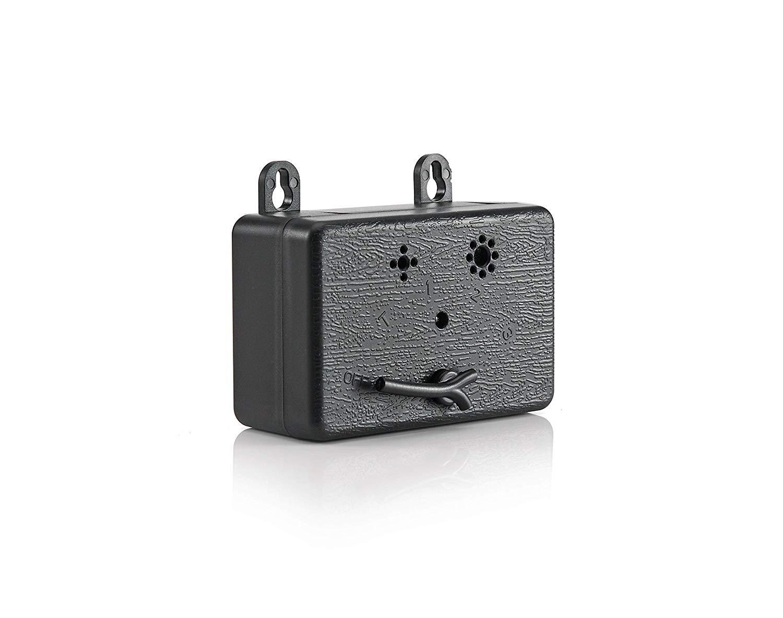 Zelers Mini Bark Control Device