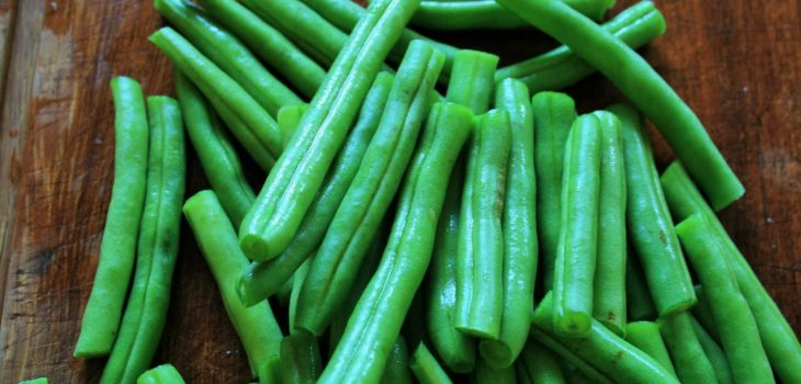 Can Cats Eat Green Beans? Is it Nutritious for Felines?